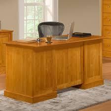 shaker executive desk