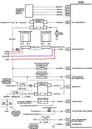 wiring diagrams e85 conversion kits
