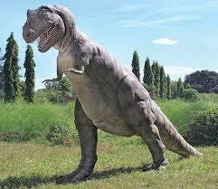 design toscano t rex size dinosaur ornament gardensite co uk