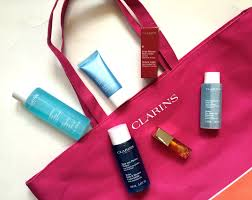 i hart beauty clarins boots offer 10 of advantage points and 3 free mini products