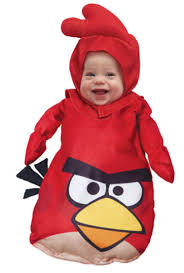 Halloween Costumes Newborns 0 3 Months Angry Birds Angry Birds Costumes Adults U0026 Kids