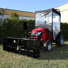 t254 compact utility tractor tym