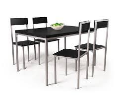 table de cuisine plus chaises tables et chaises de cuisine barunsonenter com