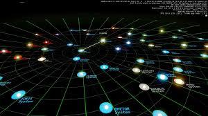 Galaxy Map Star Map Star Citizen Wiki Fandom Powered By Wikia