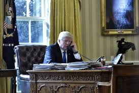 bureau president americain va rencontrer ses alliés de l otan en mai la croix