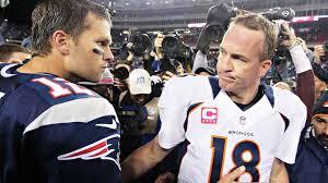 Patriots Broncos Meme - new england patriots feel like the broncos fourth divisional