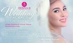 Airbrush Makeup Professional Donna B Professional Makeup Artist Baliwag Bulacan Home Facebook