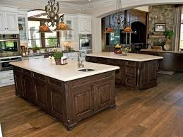 Wood Floor Ideas For Kitchens Kitchen Wood Floors Pleasing Hardwood Flooring In Impressive