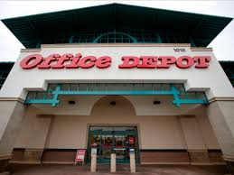 Office Depot Staples Going Private Could Be Great News For Office Depot