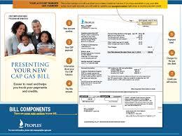 light bill assistance programs customer assistance program peoples natural gas