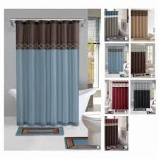 interior brown and blue bathroom rug sets jcpenney bathroom rugs