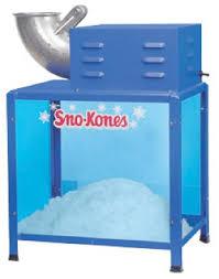 snow cone machine rental snow cone machine rentals