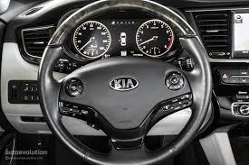 kia steering wheel 2015 kia k900 review autoevolution