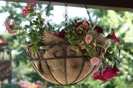 burlap basket liners teach love craft