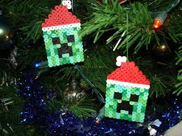 merry creeper ornaments by tazzcrazzy on deviantart