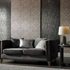 wallpaper for livingroom smartness living room wallpaper interesting ideas feature wall