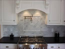 kitchen room stove backsplash marble samples tile backsplash