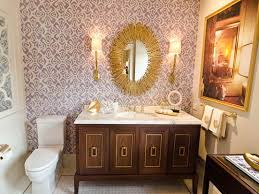 miscellaneous bathroom wallpaper ideas interior decoration and