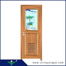 Bathroom Doors Ideas Glass Bathroom Door Frosted Glass Barn Door Adds Privacy To Shower