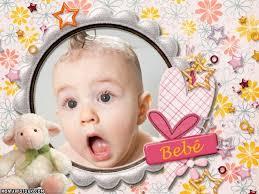Amado Moldura Bebê 3 meses menina @LK61