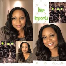 hair imports imports wave 2 week update