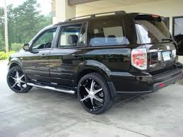 2007 honda pilot tire size apatel08 2007 honda pilot specs photos modification info at