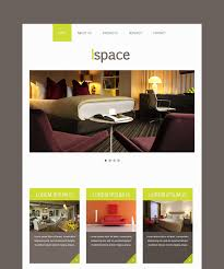 home interior website 25 beautiful free interior design website html templates