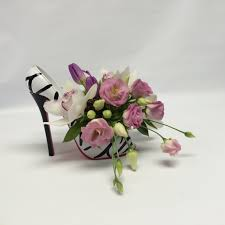 flower delivery pittsburgh sophistication in a shoe in finleyville pa finleyville flower shop