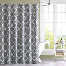 Deny Shower Curtains Bathroom Crate And Barrel Shower Curtain Deny Shower Curtains