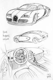 simple pencil drawings cars google joey likes