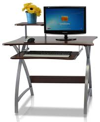 compact desk ideas home design 4 amazingly efficient space saving desk ideas