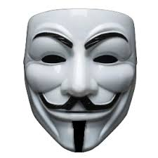 anonymous mask anonymous mask png transparent images png all