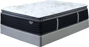 serta perfect sleeper select brockland super pillow top mattress