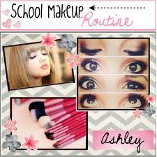 schools for makeup 8 best back to school makeup images on beauty tips