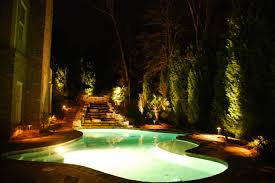 atlanta landscape lighting nightvision outdoor lighting