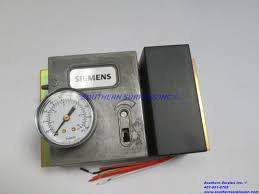 siemens 545 208 electronic to pneumatic transducer analog output