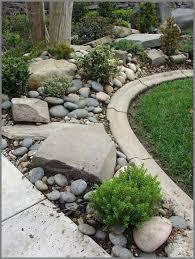 amazing modern rock garden ideas for backyard 82 garden ideas
