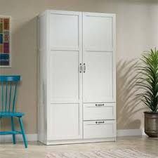 Armoire With Hanging Space Bedroom Armoires Wardrobe Armoires Sears