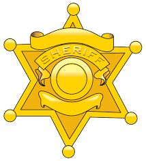 free gold police shield clipart cliparts and others art inspiration