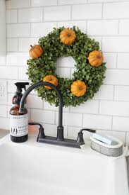 summer wreath summer wreath transitioned for fall seeking lavendar