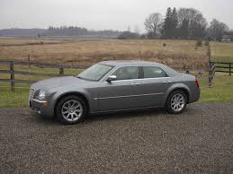 2006 chrysler 300c review top speed