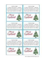 26 images of free christmas return label template infovia net