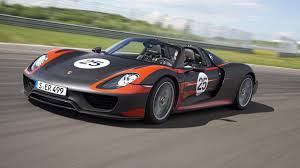 porsche 918 crash porsche 918 spyder drive review autoweek