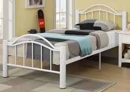 metal headboards twin full simple metal bed with headboard twin size custom color