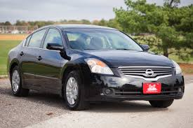 car nissan altima 2009 2009 used nissan altima for sale