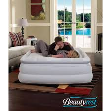 Intex Inflatable Sofa With Footrest by Inflatable Furniture
