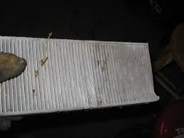 nissan frontier cabin air filter microfilter replacement page 28 nissan frontier forum