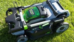 when is the best time to buy a new lawn mower