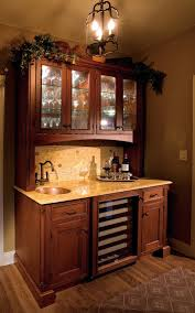 Colonial Kitchen Cabinets by Furniture Awesome Kitchen Deisgn Ideas With Wet Bar Cabinets And