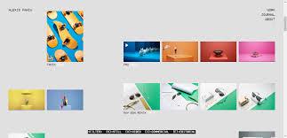 Design Inspiration by 20 Great Portfolios For Design Inspiration U2013 Zipboard